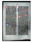 Missal: Number 49