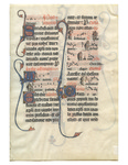 The Beauvais Missal: Number 15