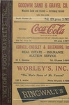 Polk's Mount Vernon City Directory, 1960