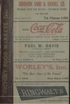Polk's Mount Vernon City Directory, 1961