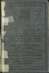 Walsh's 1924 - 1925 Mt. Vernon Fredericktown and Centerburg Directory