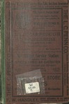Mount Vernon and Knox County, Ohio Directory, 1917