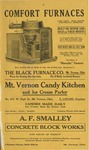 F. M. French's Mt. Vernon City and Knox County Directory (1909-1910)
