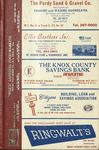 1976 Mount Vernon (Knox County, Ohio) City Directory