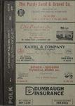 1984 Mount Vernon (Knox County, Ohio) City Directory