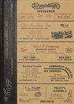 1991 Mount Vernon Ohio City Directory