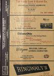 1977 Mount Vernon (Knox County, Ohio) City Directory