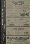 1990 Mount Vernon Ohio City Directory