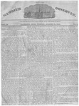 Gambier Observer, August 19, 1831