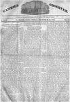 Gambier Observer, December 23, 1831