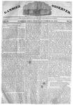 Gambier Observer, December 30, 1831
