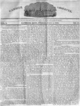 Gambier Observer, July 1, 1831