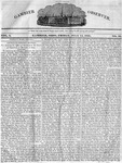 Gambier Observer, July 15, 1831