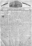 Gambier Observer, November 11, 1831