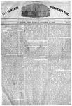 Gambier Observer, October 14, 1831