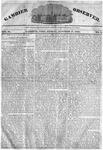 Gambier Observer, October 21, 1831