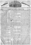Gambier Observer, October 28, 1831