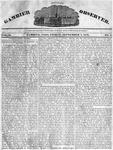 Gambier Observer, September 2, 1831
