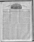 Gambier Observer, April 15, 1831
