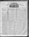 Gambier Observer, April 22, 1831