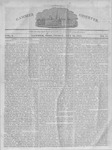 Gambier Observer, July 29, 1831