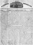 Gambier Observer, September 02, 1831