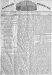 Gambier Observer, October 12, 1832