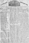 Gambier Observer, October 19, 1832