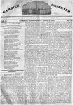 Gambier Observer, April 6, 1832