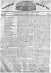 Gambier Observer, April 13, 1832
