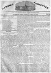 Gambier Observer, April 20, 1832