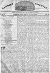 Gambier Observer, August 3, 1832