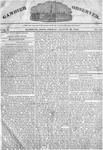 Gambier Observer, August 31, 1832