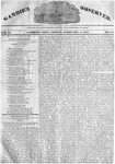 Gambier Observer, February 03, 1832