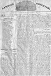 Gambier Observer, November 02, 1832