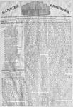 Gambier Observer, November 16, 1832