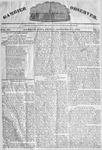 Gambier Observer, September 07, 1834