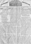 Gambier Observer, April 19, 1833