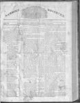 Gambier Observer, December 06, 1833