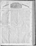Gambier Observer, December 27, 1833