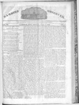 Gambier Observer, July 05, 1833