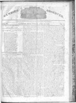Gambier Observer, July 19, 1833