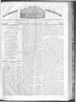 Gambier Observer, June 07, 1833
