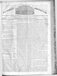 Gambier Observer, June 14, 1833