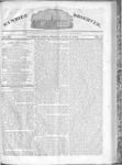 Gambier Observer, June 21, 1833