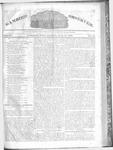 Gambier Observer, June 28, 1833