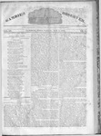 Gambier Observer, May 03, 1833