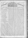 Gambier Observer, May 10, 1833