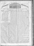 Gambier Observer, May 17, 1833