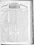 Gambier Observer, May 24, 1833